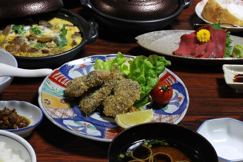 シカイノシシって美味しいの東栄町でジビエの魅力にはまる